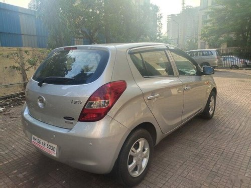 2009 Hyundai i20 1.2 Asta MT for sale in Mumbai-7