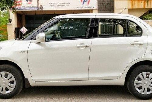 2013 Maruti Suzuki Swift Dzire MT for sale in Bangalore