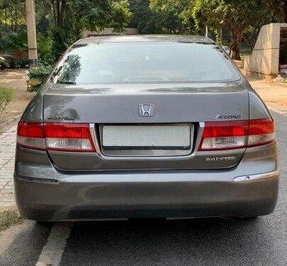 2006 Honda Accord 2.4 MT for sale in New Delhi