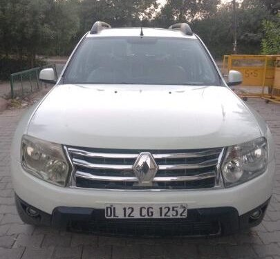 2014 Renault Duster 110PS Diesel RxL MT for sale in New Delhi