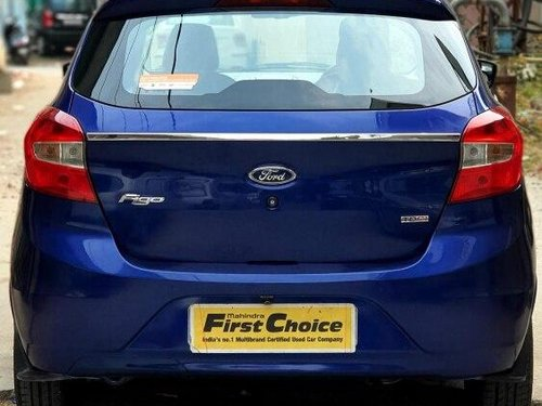 2016 Ford Figo 1.5D Trend MT for sale in Jaipur