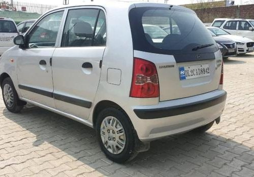2007 Hyundai Santro Xing XO CNG MT for sale in Ghaziabad