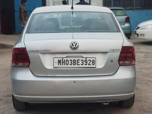 Volkswagen Vento 1.6 Highline 2012 MT for sale in Pune-11