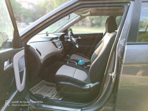 Used 2018 Hyundai Creta 1.6 SX Automatic AT for sale in New Delhi