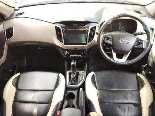 2017 Hyundai Creta 1.6 VTVT SX Plus AT for sale in Bangalore