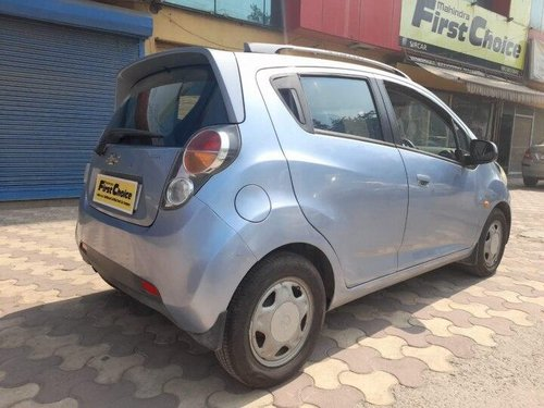 2010 Chevrolet Beat LS MT for sale in Faridabad