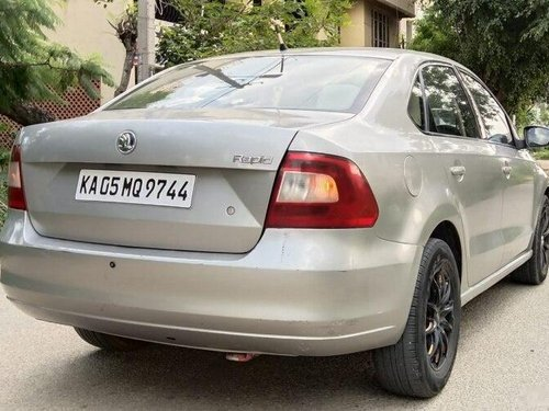 Used 2014 Skoda Rapid 1.5 TDI Ambition Plus AT for sale in Bangalore
