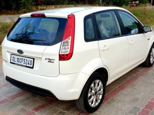 Used 2014 Ford Figo Diesel Titanium MT for sale in New Delhi-11