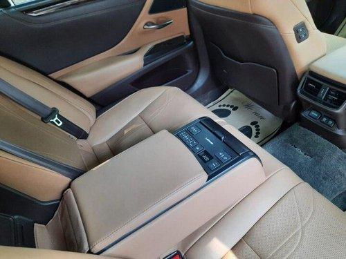 Lexus ES 2019 AT for sale in New Delhi