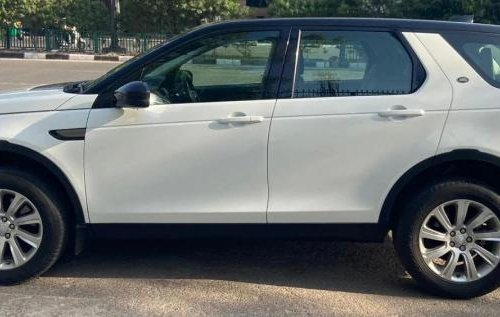 2019 Land Rover Discovery Sport TD4 SE AT in New Delhi
