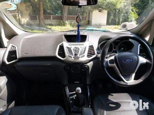 2014 Ford EcoSport 1.5 Petrol Titanium MT in New Delhi
