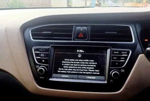 2018 Hyundai Elite i20 1.2 Asta MT in Bangalore