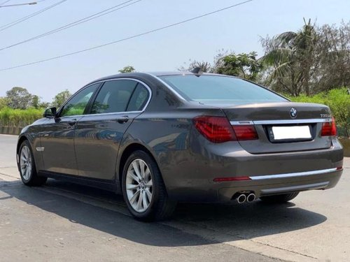 2014 BMW 7 Series 730Ld Design Pure Excellence AT for sale in Mumbai