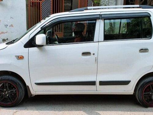 Maruti Suzuki Wagon R VXI 2017 MT for sale in Jaipur