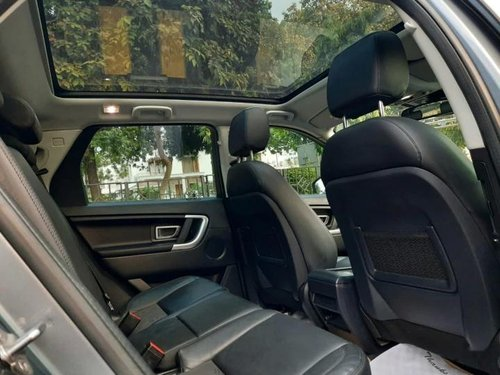 2019 Land Rover Discovery Sport TD4 SE AT for sale in New Delhi