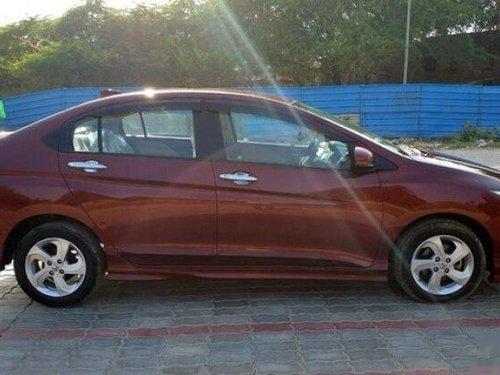 Honda City i-DTEC V 2014 MT for sale in New Delhi