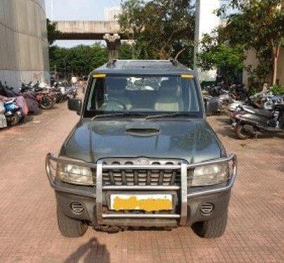 2008 Mahindra Scorpio LX MT for sale in Mumbai