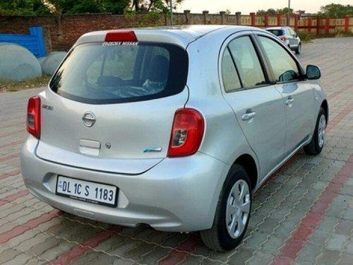 Nissan Micra Diesel XE 2014 MT for sale  in New Delhi