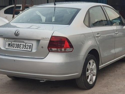 Volkswagen Vento 1.6 Highline 2012 MT for sale in Pune