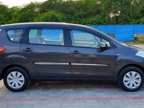 Maruti Ertiga BSIV VXI 2018 MT for sale in New Delhi