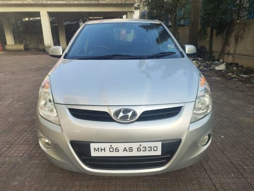 2009 Hyundai i20 1.2 Asta MT for sale in Mumbai