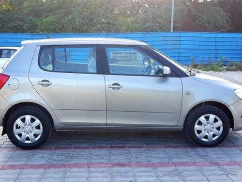 Skoda Fabia 1.2 MPI Ambition Plus 2013 MT for sale in New Delhi