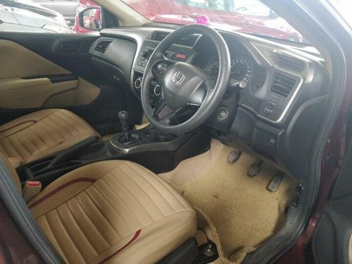 Used 2015 Honda City 1.5 S MT in Bangalore