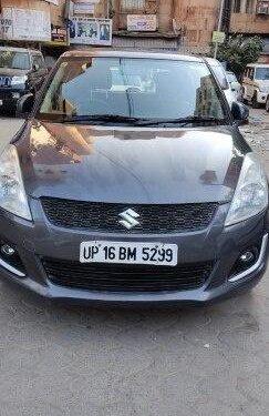 Used 2017 Maruti Suzuki Swift LXI MT for sale in New Delhi