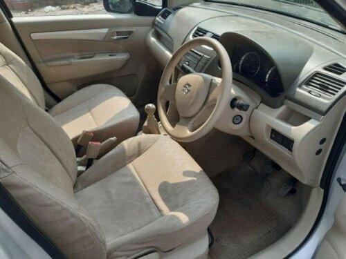Used Maruti Suzuki Ertiga VXI 2014 MT for sale in New Delhi