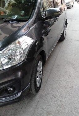 Used Maruti Suzuki Ertiga SHVS VDI 2018 MT for sale in New Delhi