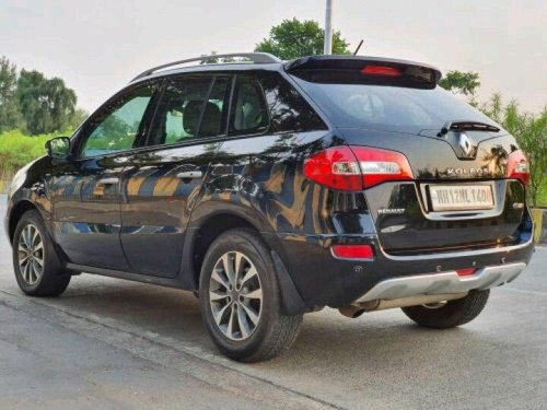 Renault Koleos 4X4 2011 AT for sale in Mumbai