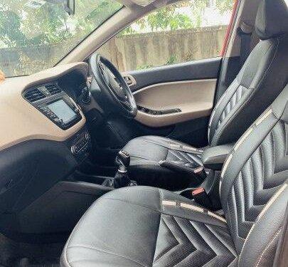 2018 Hyundai i20 Asta Option 1.4 CRDi MT for sale in Surat
