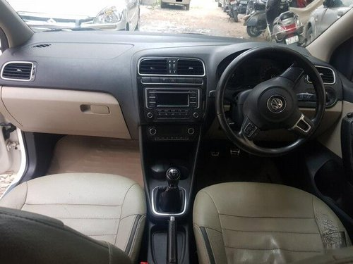 2013 Volkswagen Polo GT TDI MT for sale in Hyderabad