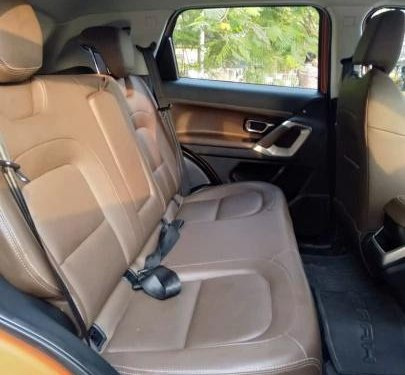 Used 2019 Tata Harrier XZ MT for sale in Thane