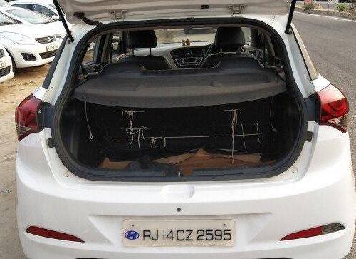 Hyundai Elite i20 Magna 1.4 CRDi 2015 MT for sale in Jaipur
