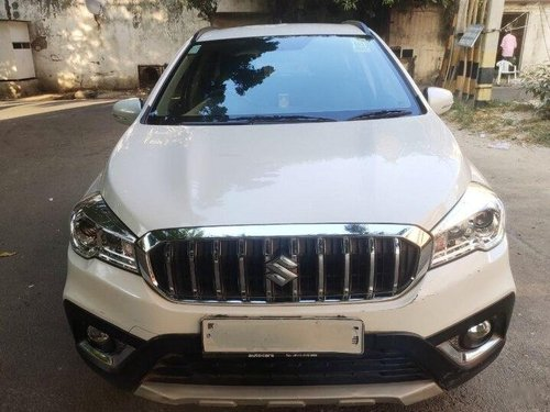 Maruti Suzuki S Cross Zeta DDiS 200 SH 2017 MT for sale in New Delhi
