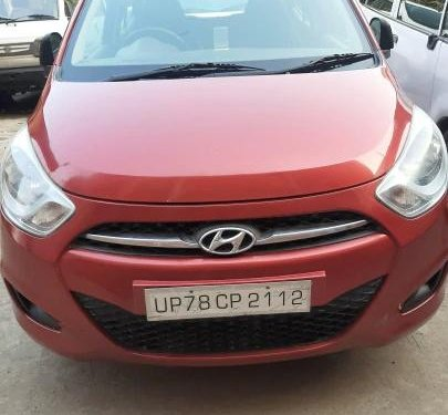 2012 Hyundai i10 Era 1.1 MT for sale in Kanpur