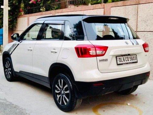 Maruti Suzuki Vitara Brezza VDi 2017 MT for sale in New Delhi