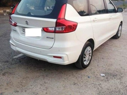 Maruti Suzuki Ertiga VXI 2018 MT for sale in New Delhi
