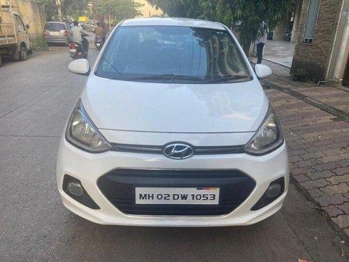 2015 Hyundai Xcent 1.2 VTVT S MT for sale in Mumbai