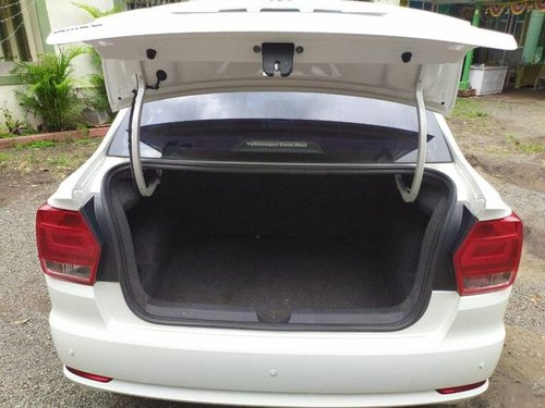 Used Volkswagen Ameo 2018 MT for sale in Pune