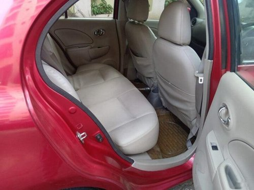 Used Renault Pulse RxZ 2013 MT for sale in Mumbai