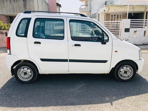 Used 2005 Maruti Suzuki Wagon R MT for sale in Ahmedabad