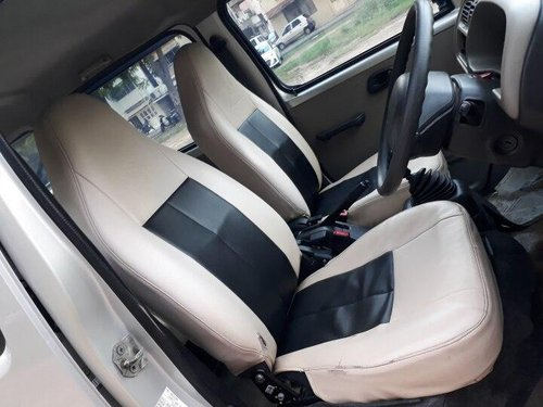 Maruti Eeco 5 STR With AC Plus HTR CNG 2014 MT for sale in Ahmedabad