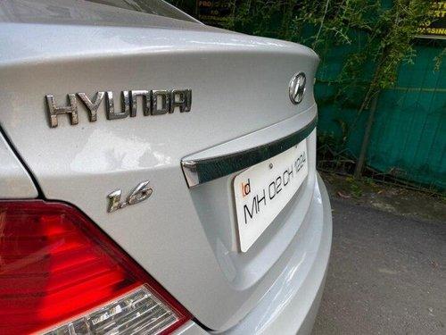 Used Hyundai Verna 1.6 SX VTVT 2012 AT for sale in Mumbai