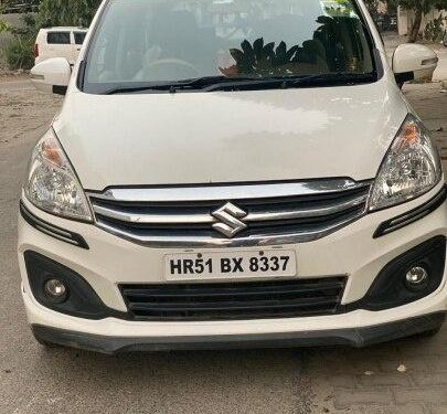 Used Maruti Suzuki Ertiga 2018 AT for sale in Ghaziabad
