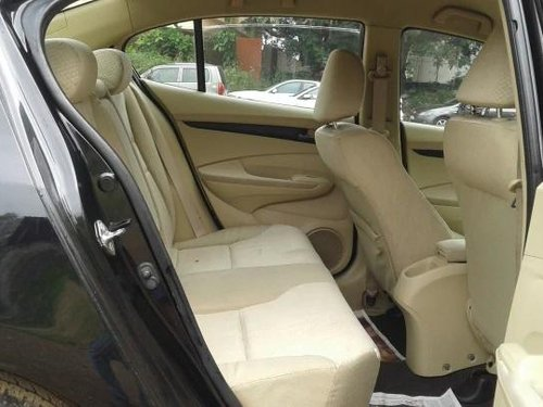 Used Honda City 2010 MT for sale in Mumbai
