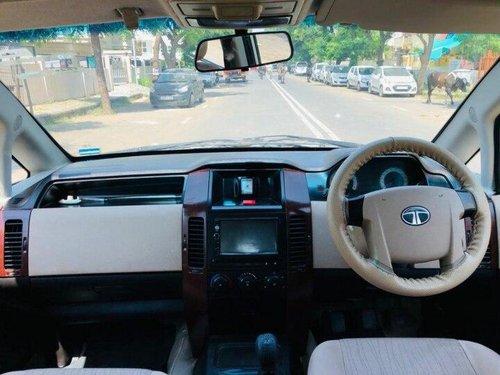 Used Tata Aria LX 4x2 2014 MT for sale in Ahmedabad