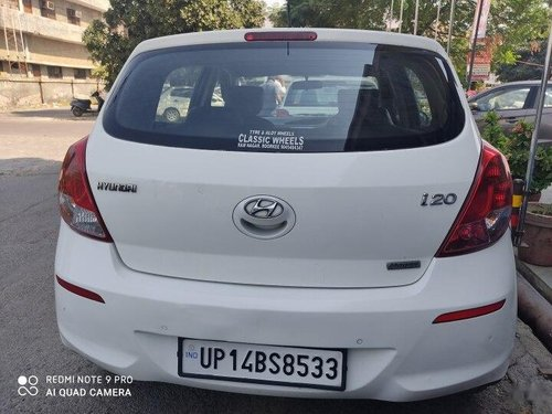 Used Hyundai i20 2012 MT for sale in Ghaziabad