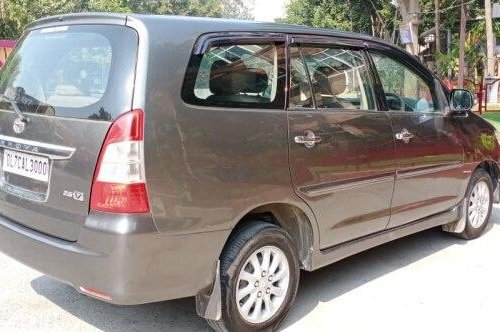 Used 2012 Toyota Innova MT for sale in New Delhi